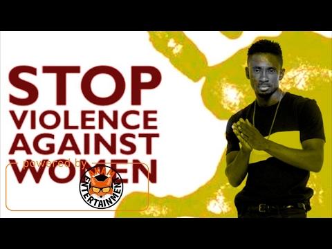 Chris Martin - Stop Violence Against Women [Motivation Riddim] February 2017