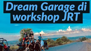 Video Bengkelnya SULTAN indonesia JRT Racing Team MP3, 3GP, MP4, WEBM, AVI, FLV April 2019