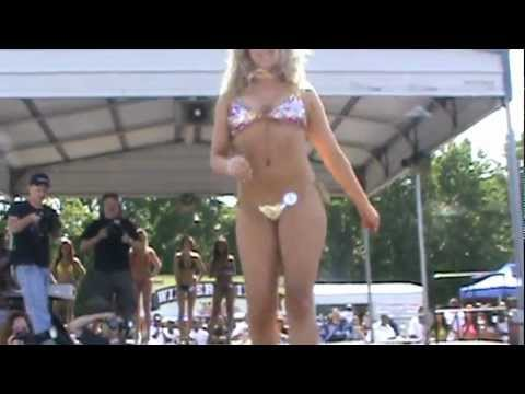 Budds Creek June 10, 2012 Bikini Contest