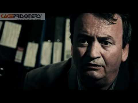 Gerry Conlon on Shaker Aamer