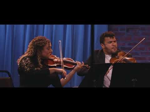 See video  Bachianas Brasileiras No. 5, by Heitor Villa Lobos
