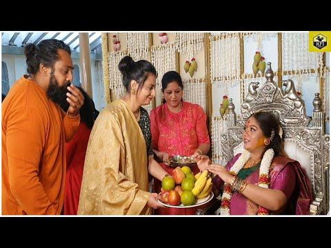Meghana Raj Baby Shower Exclusive Video😍   Chiranjeevi Sarja   Dhruva, Prerana   Meghana Seemantha