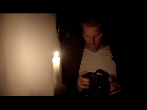 Nikon D4S Hands-On Extreme Low Light Test