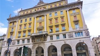 Trieste Italy  City new picture : Trieste Italy 2014
