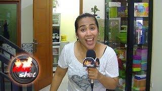 Video Rita Hamzah Bersih-bersih Rumah Usai Lebaran - Hot Shot 22 Juni 2018 MP3, 3GP, MP4, WEBM, AVI, FLV Juni 2018