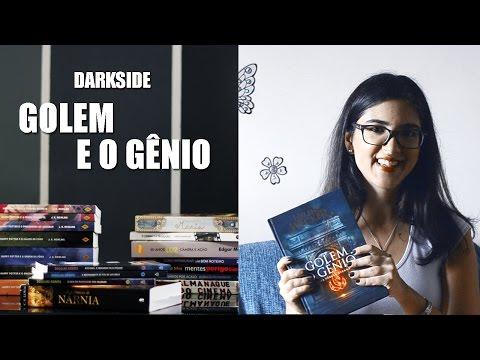 Golem e o Gênio, de Helene Wecker