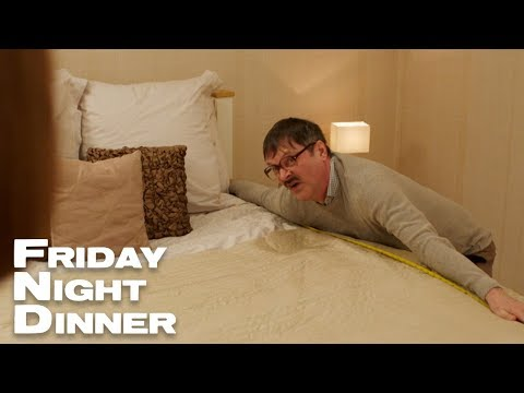 Jim's House Viewing | Friday Night Dinner