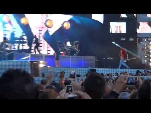 Jessie J - Price Tag - Capital FM Summer Time Ball