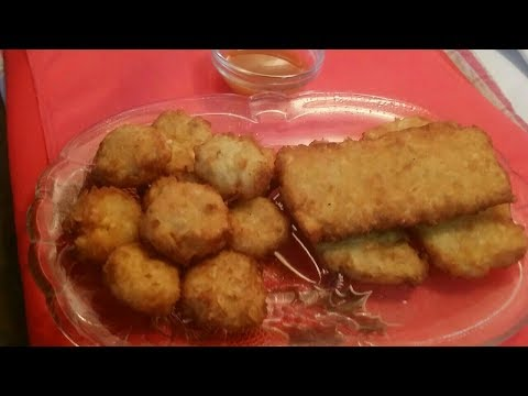 Hash Brown Recipe,Hash brown Patties,How to Make Hash Browns - Diner Style Restaurant Hashbrown Rec