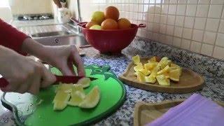 Video 1 Limon 1 Portakal 3kg Limonata - Mutfak MP3, 3GP, MP4, WEBM, AVI, FLV Desember 2017