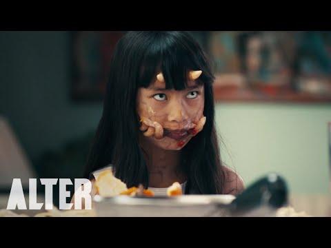 """Horror Short Film """"Bakemono""""   ALTER"""