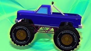 Video monster truk  formasi dan penggunaan | Monster Truck | Formation And Uses MP3, 3GP, MP4, WEBM, AVI, FLV Juni 2018