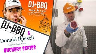 DJ BBQ Discusses Cuts of Lamb The Boneless short saddle and more by DJ BBQ