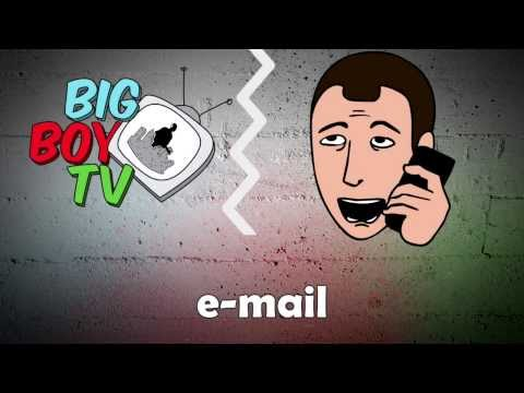 Who Hacked Big Boy's Twitter? - Phone Taps Ep. 10, Animated by Ownage Pranks| BigBoyTV
