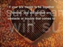 ♥♥The Past     by: Jed Madela♥♥  (love quotes)