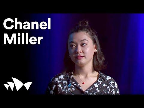 Chanel Miller: Know My Name   Digital Season