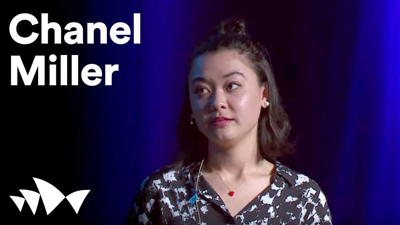 Chanel Miller | Digital Season | All About Women 2020