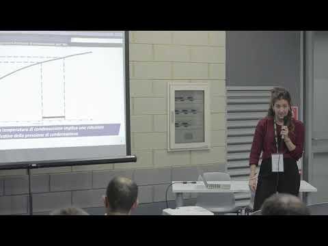"""Video workshop Metron """"Un caso pratico: intelligenza artificiale alla guida di una centrale frigo"""""""