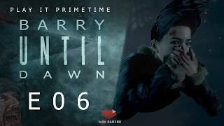 Let's Play UNTIL DAWN With WBReplay Of The Live StreamSubscribe: https://goo.gl/HAvfDUWelcome to Season 5 of Play It Primetime, UNTIL DAWN. Barry continues his jump scare filled blind playthrough of this really interesting and scary game. In chapter 6 (Vengeance), we start off with Matt & Emily who were just cornered by a herd of angry deer on their way to find a radio tower. Will they signal for help, or will they meet their doom. Meanwhile Ashley & Chris search for Samantha who has been knocked out by the psycho…and what happens to them is just…well it just isn't right. At the end a new twist in the game appears, so stay tuned the entire episode!Season 5 Hashtag: #BarryUntilDawnPREVIOUS EPISODEChapter 5: Dread: https://youtu.be/GulS49v78mkNEXT EPISODESunday, July 23rd---------------------------PLAY IT PRIMETIMEPlay It Primetime is a 1 hour week night (and every Sunday) YouTube Gaming Let's Play series where we play some of YOUR favorite video games. Shows are Sundays and random week nights from 8pm-9pm EST New York City time. Sometimes we go overtime, and the abridged replay is posted the next day so you can watch all the fun without all the boring parts where I get stuck. Follow WB on Social Media for up to date schedule.Season 01: Outlast - https://goo.gl/ptYQEBSeason 02: Layers Of Fear - https://goo.gl/HomxZjSeason 03: Alien Isolation - https://goo.gl/jDYhMhSeason 04: The Evil Within - https://goo.gl/LTcrZN---------------------------CONNECT ON SOCIAL MEDIAInteract with WB during and after the show via social media and use the series and season hashtags to have your tweets & posts read aloud on air or used in the end of season recap video.Twitter ► http://www.twitter.com/wheresbarryBFacebook ► http://www.fb.com/wheresbarryBInstagram ►http://www.instagram.com/wheresbarryb---------------------------SUPPORT THE CHANNELThere are several ways to support the channel. From just watching and liking the stream live, participating in the chat room, commenting on videos, f