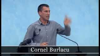 Cornel Burlacu – Omul binecuvântat se cunoaște în orce situație