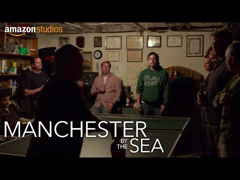 Manchester by the Sea (Clip 'Hey')