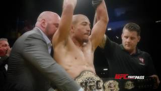 UFC Now Ep. 415: Limitless Potential Preview by UFC