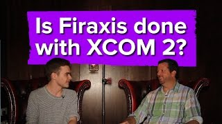 Is Firaxis done with XCOM 2? (Plus the alien unit they had to cut)