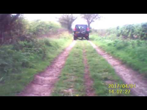 Green Laning with L-CAT (Lincolnshire Community Assistance Team)