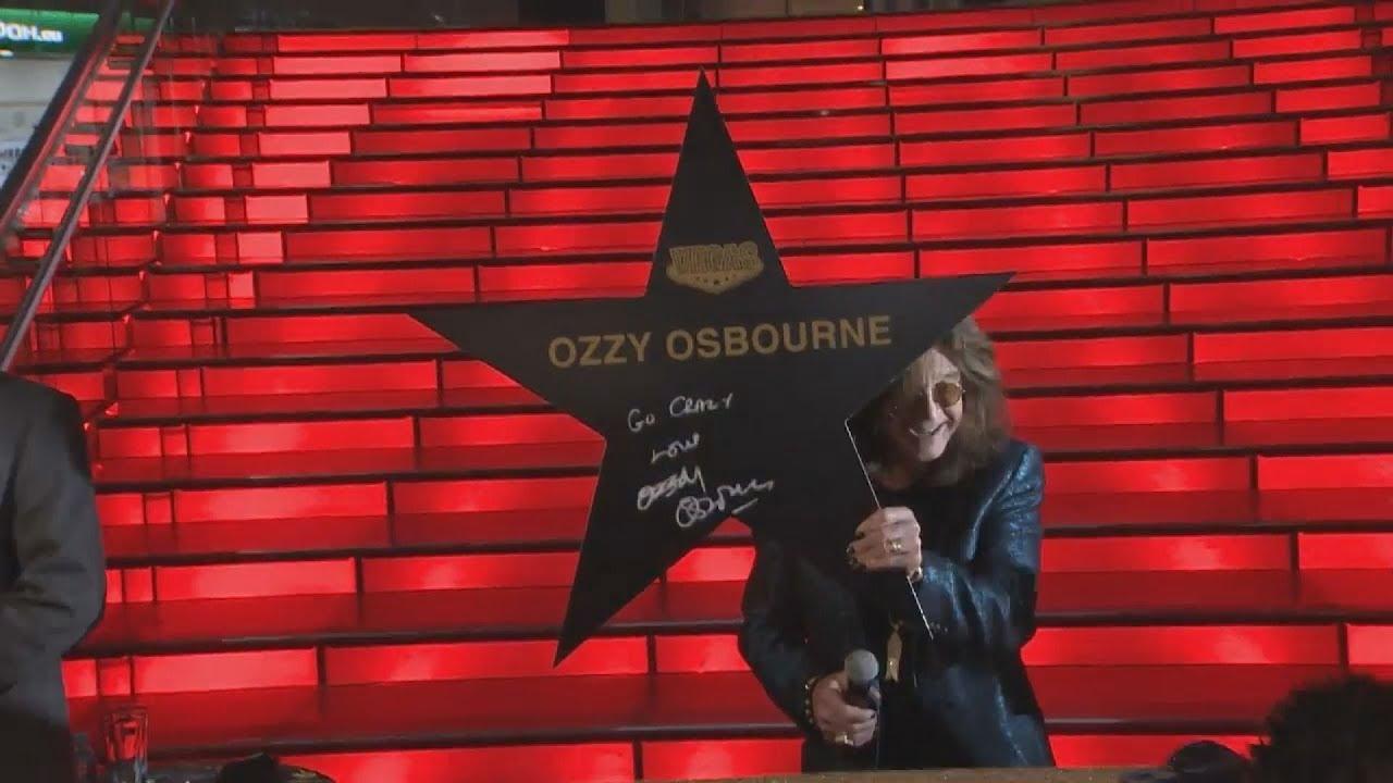 O Όζι Όσμπορν απέκτησε ένα ακόμη αστέρι στη Μόσχα