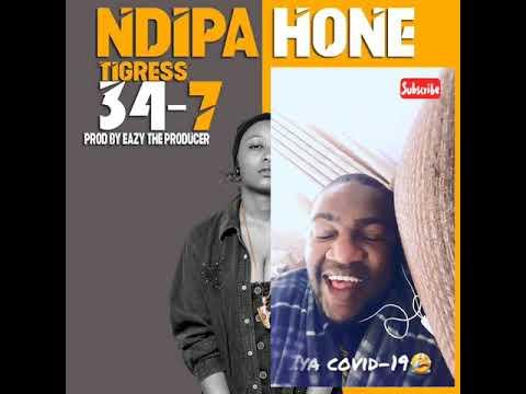 FIRST REACTION :: Tigress 347 - Ndipa Hone (Prod. Eazy)