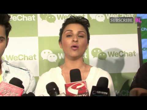 When Sonakshi Sinha disagreed with Parineeti Chopr