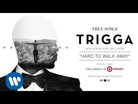 Trey Songz - Hard To Walk Away (TARGET Bonus Track) [Official Audio]