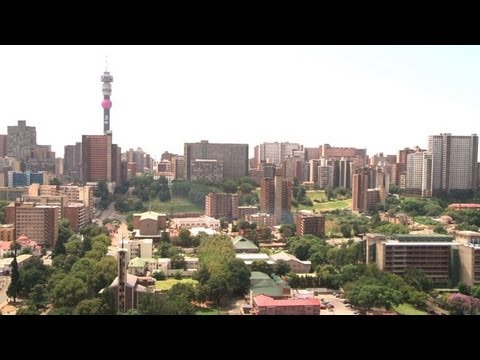 Johannesburg - Once feared as a gangsters' paradise, downtown Johannesburg is experiencing a revival. With apartment blocks, cafes and cinemas opening in previously no-go a...