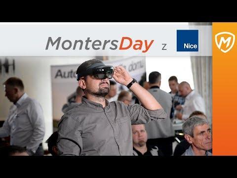 MontersDay z NICE Polska - videorelacja
