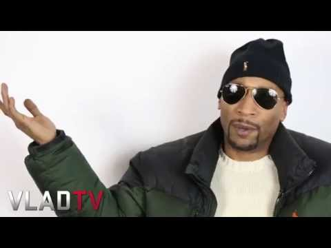 only - http://www.vladtv.com - During a recent sit-down with VladTV, Lord Jamar touched on a host of topics including what motivates people to take from others, the Charlie Hebdo massacre, the USA...