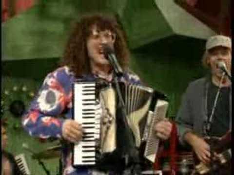 """Weird Al"" Yankovic- ""Yoda""(from The Weird Al Show)"