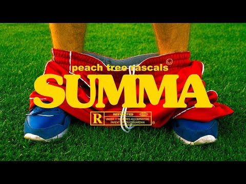 Peach Tree Rascals - Summa