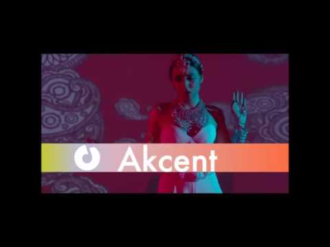Akcent feat  Amira   Push Love The Show Official Music Video (видео)
