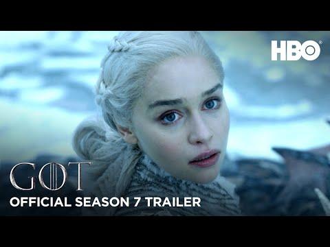 Game of Thrones | Official Season 7 Recap Trailer (HBO)