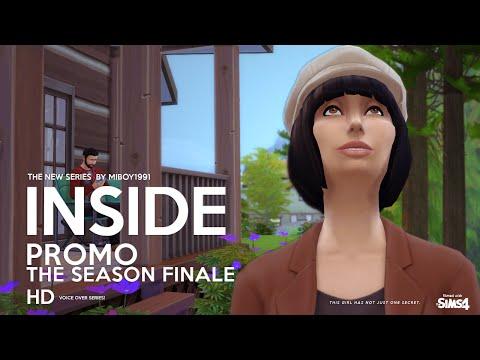 """Inside   """"Speechless"""" The Season Finale ( PROMO )"""