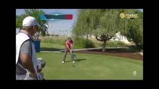 Rory Mcllroy All shots DP World Tour Championship Dubai