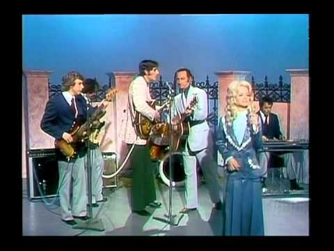 Barbara Mandrell Burnin' The Midnight Oil