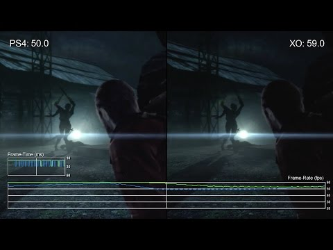 Resident Evil : Revelations 2 Xbox One
