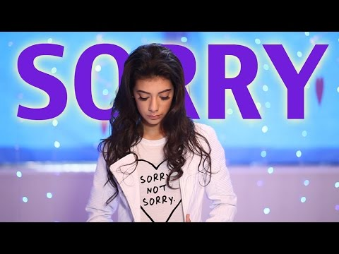Justin Bieber 'Sorry' - Cover by Giselle Torres