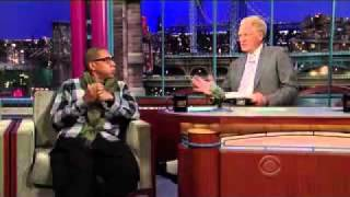 YouTube   Jay Z On Letterman Talking About Decoded