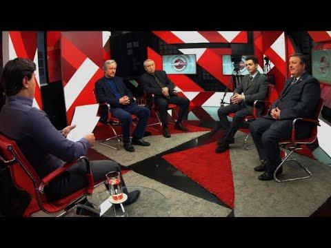 Коррупционная вертикаль (21.02.2018) видео
