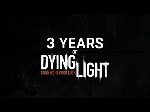 Trzecie urodziny gry Dying Light to dla twórców z polskiego studia Techland świetna okazja do podziękowań dla graczy