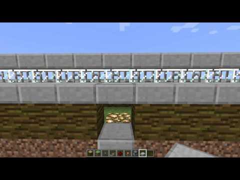 Minecraft - Ферма Какао бобов | Cocoa Beams Farm [Печеньки] ;D