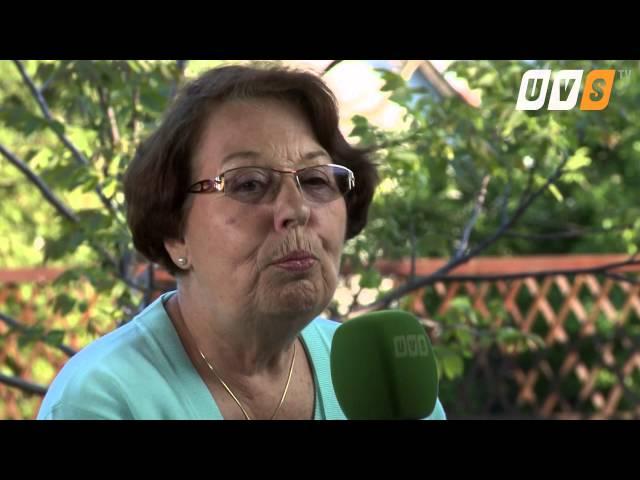 Kundenstimmen: Helga Fleischmann