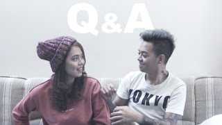 Video Q&A - Rani Ramadhany x Reza Oktovian MP3, 3GP, MP4, WEBM, AVI, FLV Juni 2017